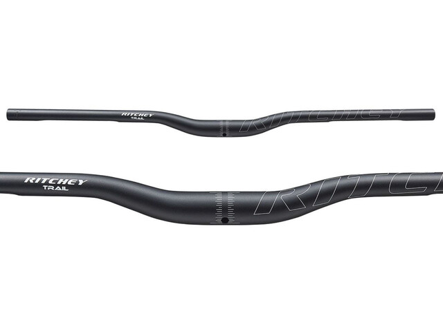 Ritchey Logic-E Trail Rizer Lenker Ø31,8mm bb black